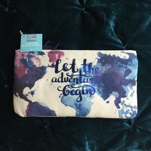 Other - Zipper Accessory Pouch